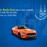Novo logotipo SL Veículos